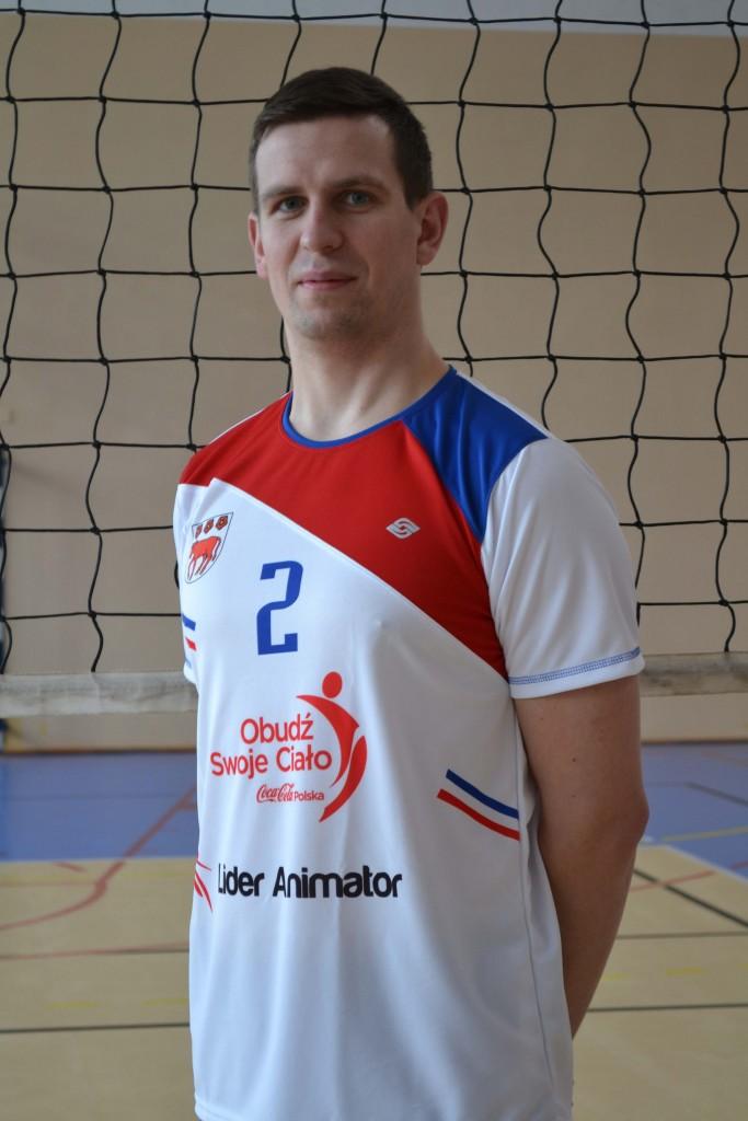 Jarosław Grochowski