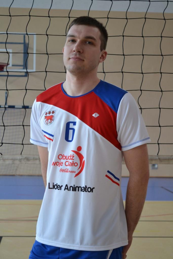 Michał Okliński