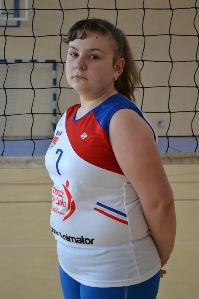 Natalia Żurawska